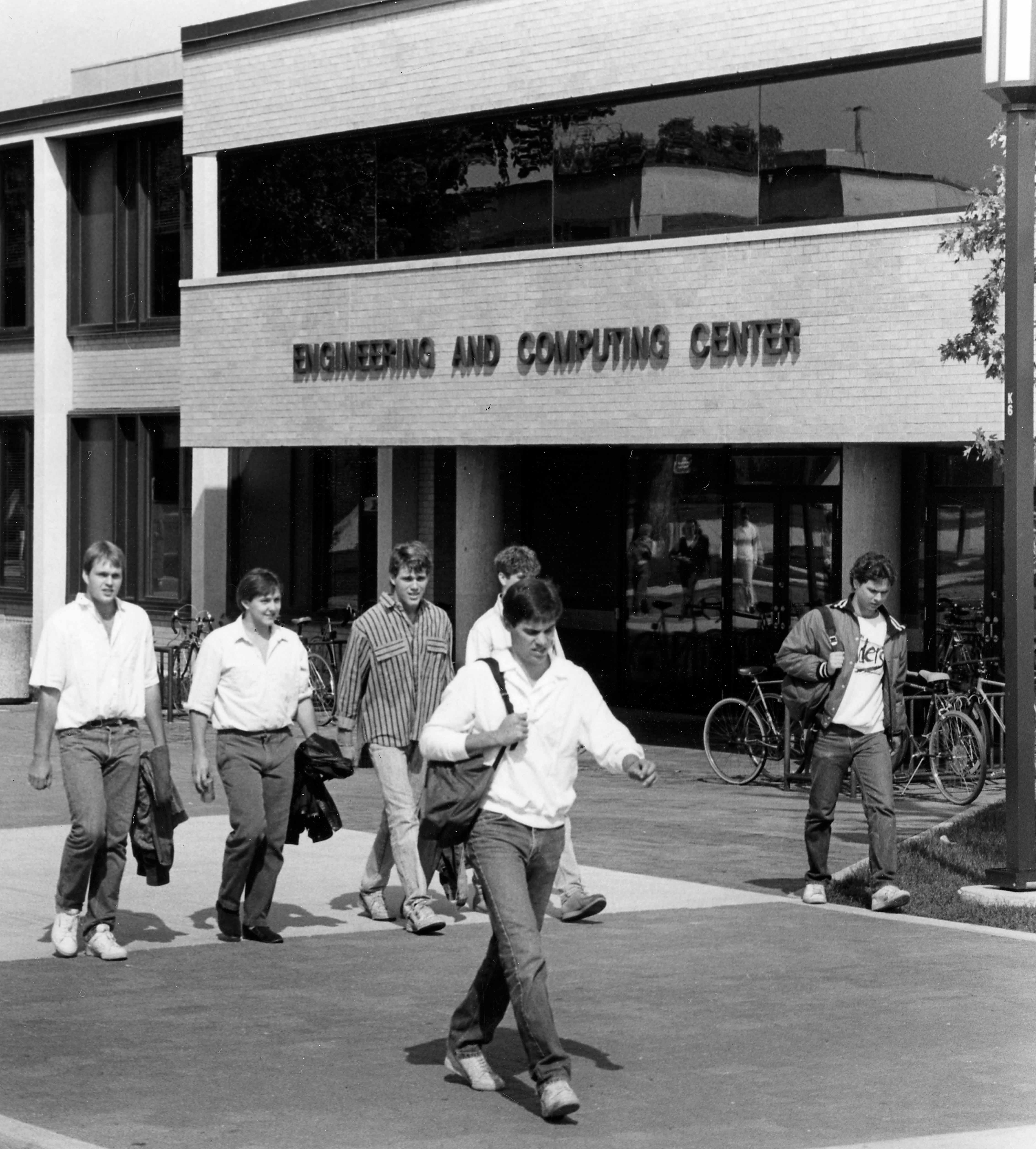 Engineering and Computing Center