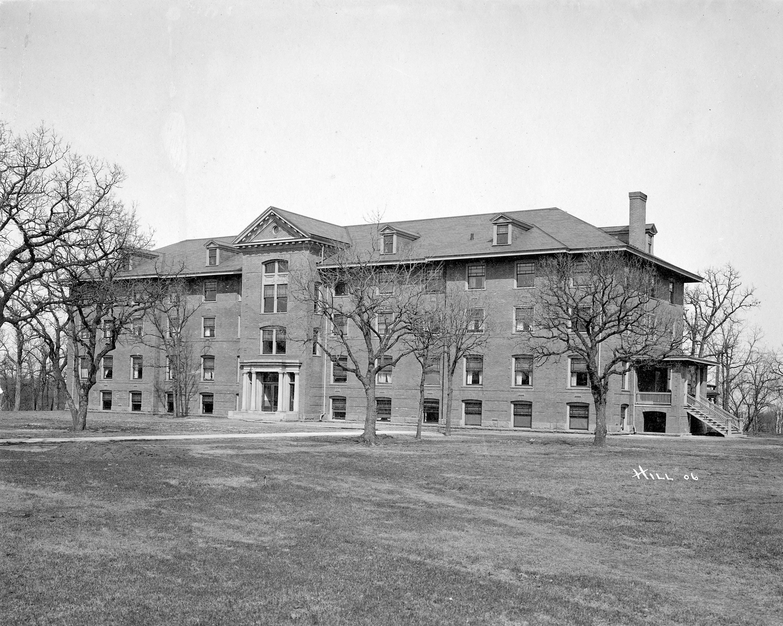 Lawrence Hall (1906)