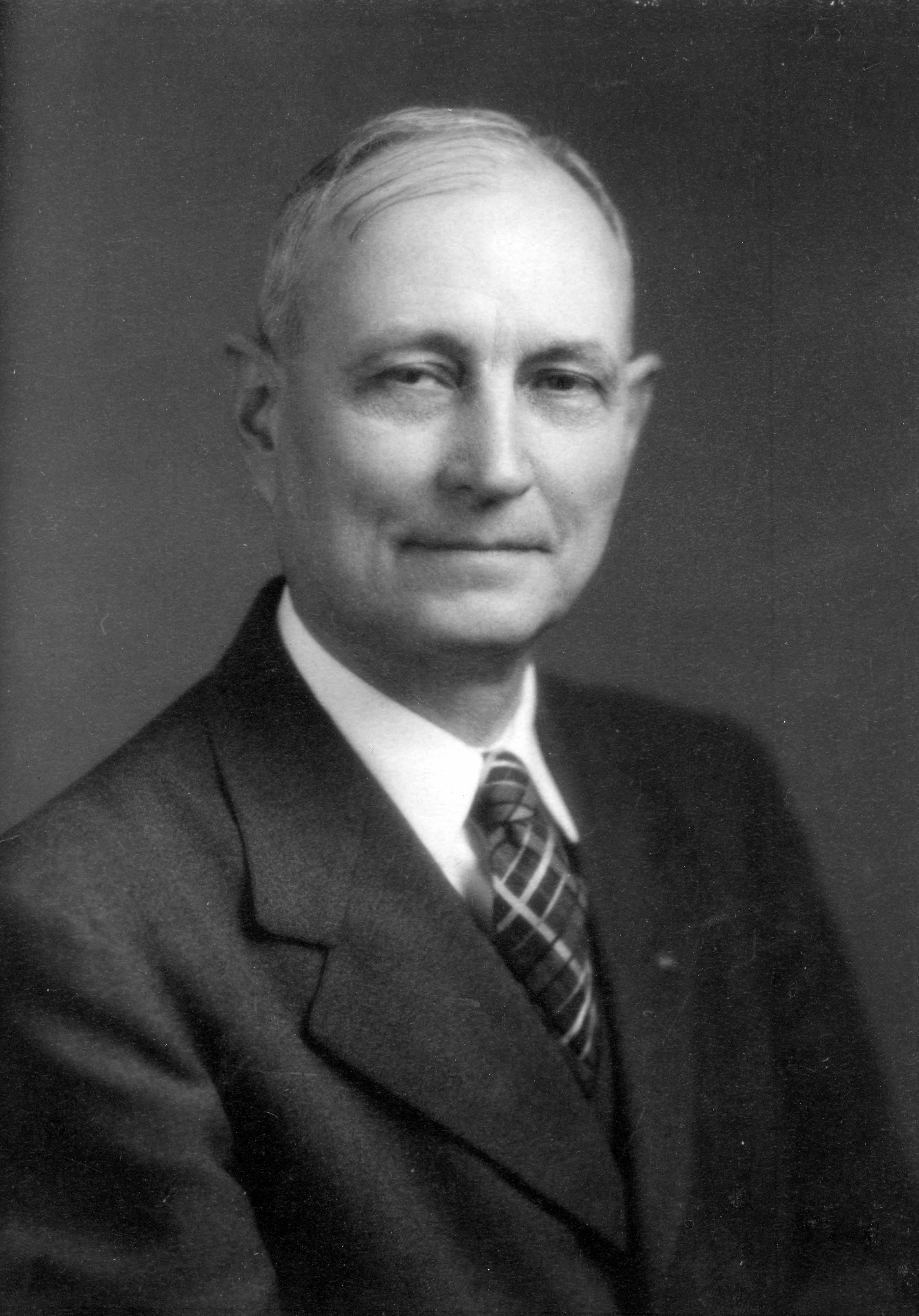 Dudley Brainard, 1940s