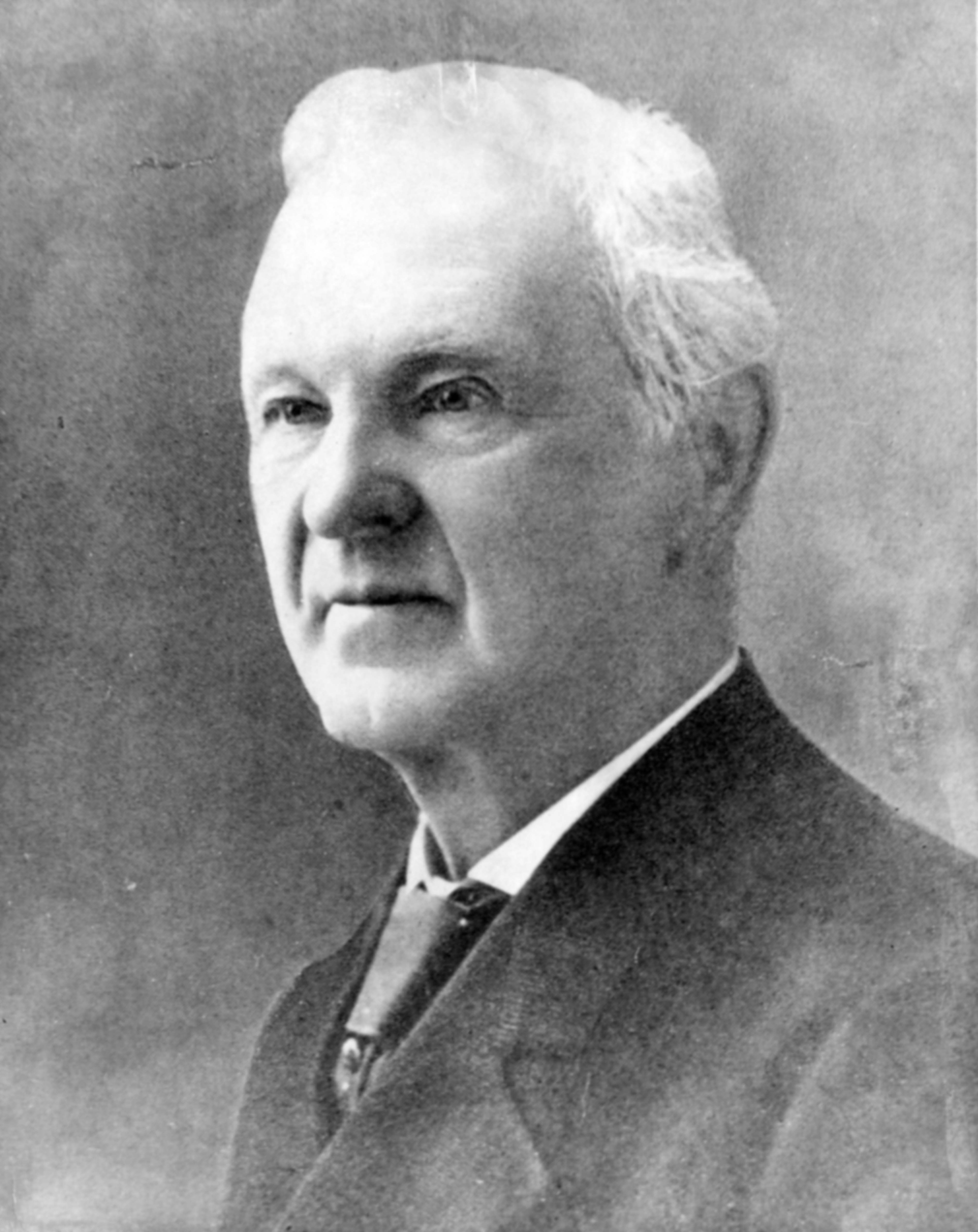 William B. Mitchell