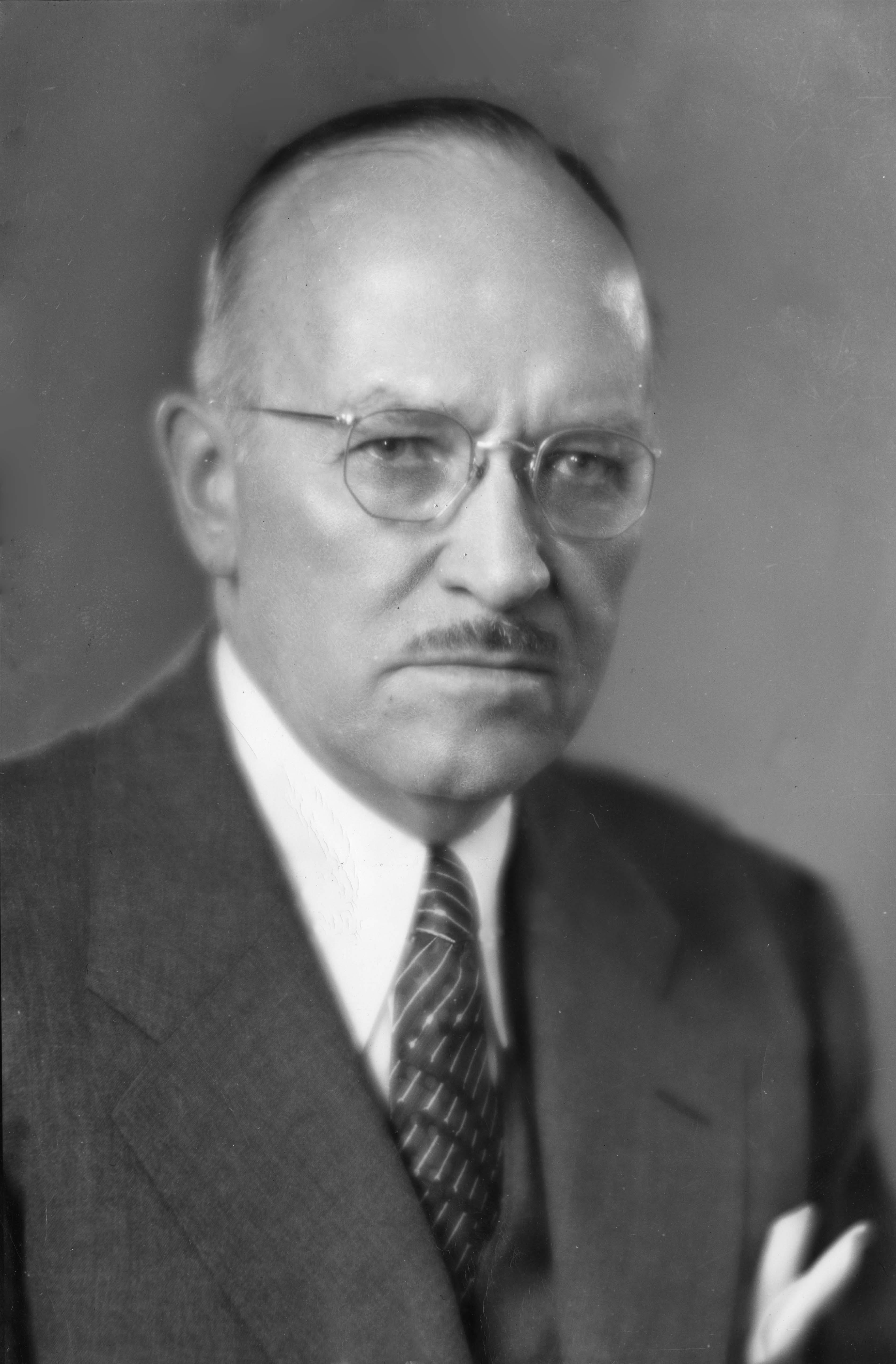 Warren Stewart, 1940s
